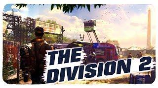 ◙ The Division 2 ◙ Tom Clancy's The Division 2 ►Прохождение вдвоем! ◙ MEZYKIEL ►#5