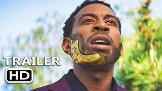 JOHN HENRY Official Trailer (2020) Ludacris, Terry Crews Movie