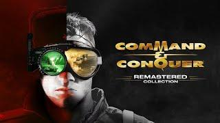 Command & Conquer Remastered Collection ► ПРОХОЖДЕНИЕ (PC GAMEPLAY)