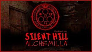 Silent Hill Alchemilla | Gameplay  Walkthrough Геймплей No Commentary