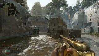 Call of Duty WW2: Team Deathmatch Gameplay (No Commentary)