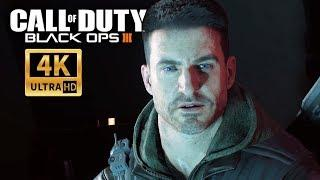 "Call of Duty: Black Ops 3 ""ПРОВОКАЦИЯ"" ★ 4K ► Прохождение ► #4"