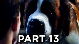 Detroit Become Human Gameplay Walkthrough Part 13 - RUSSIAN ROULETTE (Full Game)