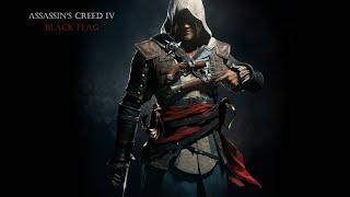 Assassin's Creed 4: Black Flag .... Прохождение  2 ч..