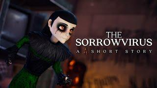 The Sorrowvirus: A Faceless Short Story ► ПРОХОЖДЕНИЕ (PC GAMEPLAY)