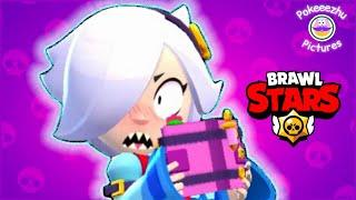 Brawl Stars Colette - Knockout Belle's Rock map - Gameplay Walkthrough no commentary Part 4