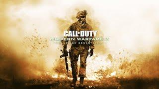 Прохождение Call Of Duty: MV2 (Modern Warfare 2) - Часть 1: Полигон