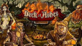 Deck of Ashes ► ПРОХОЖДЕНИЕ (PC GAMEPLAY)