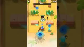 Archero - Gameplay Walkthrough Part 2 - Boss 2 Chapter 2(IOS Android)