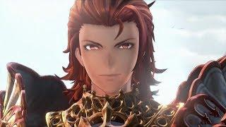 Granblue Fantasy Relink Trailer - The Dragon Knights in Action [PS4] - Granblue Fantasy Fes 2019