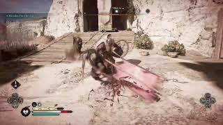 Assassin creed Valhalla gameplay walkthrough