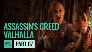 Прохождение Assassin's Creed Valhalla (Без комментариев). Part 7 | Walkthrough (No commentary).