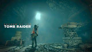 Shadow of the Tomb Raider. Геймплей и прохождение [PS5 60FPS 4K HDR] #TombRaider #PS5