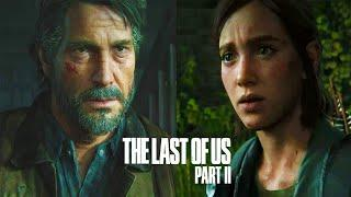 The Last of Us Part II PS4 : gameplay walkthrough RUS 【1080p HD】