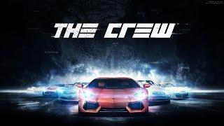 The Crew (Russian) | GamePlay PC 1080p