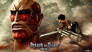 Прохождение Attack On Titan Wings On Freedom