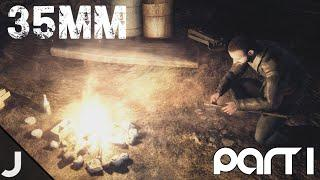 35MM Gameplay - Part 1 - Surviving The Russian Wasteland!