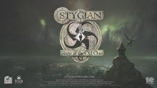 Stygian: Reign of the Old Ones - #1