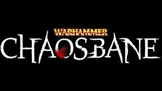 Warhammer Chaosbane |#2 Локальное Прохождение | LOCAL CO-OP 4P |PS4 PRO 1080p