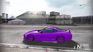 RDS  The Official Drift Videogame (Russian Drift Game Gameplay)
