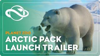 Planet Zoo: Arctic Pack | Launch Trailer