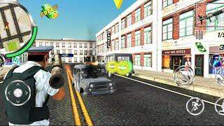 Russian Police Simulator - Android Gameplay FHD
