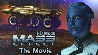Mass Effect: T'Soni [Game Movie, Episode 3]