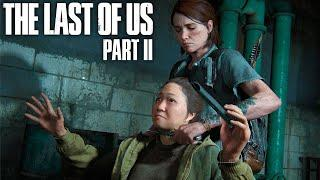 The Last Of Us Part 2 ➤ State Of Play ➤ Трейлер Геймплей Одни из Нас 2 ➤ Субтитры ➤ PS4 4K