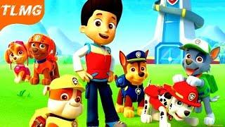 Paw Patrol On A Roll Gameplay - Щенячий Патруль: Прохождение игры - Часть 3