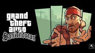 #1 Прохождение GTA San Andreas [Android]