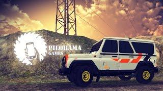Russian extrem offroad HD (Gameplay Trailer)