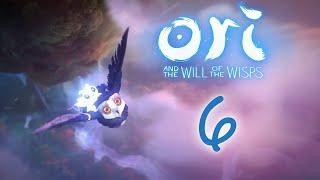 Ori and the Will of the Wisps - Прохождение игры на русском [#6] | PC