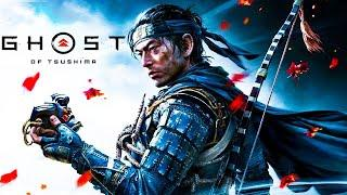 Ghost of Tsushima PS4 : gameplay walkthrough 【1080p HD】